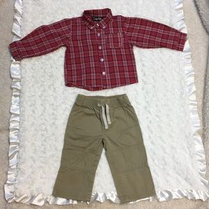 Other - Baby boy clothes 18 months